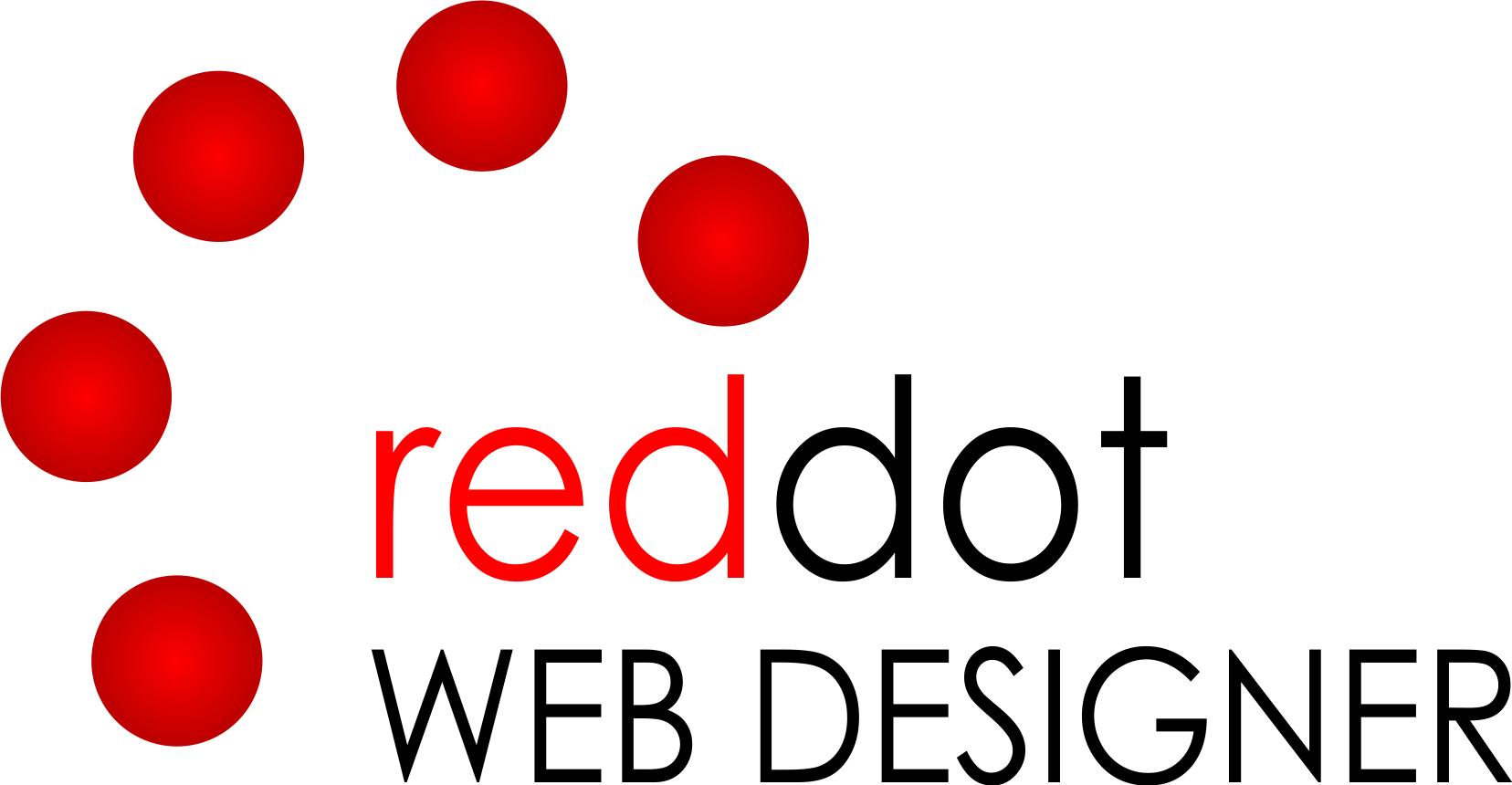 Reddot Web Designer